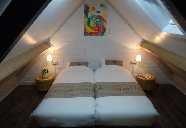 slaapkamer zambuka